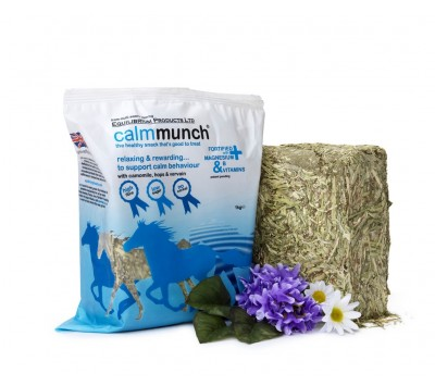 Vitamunch Calmmunch Offer