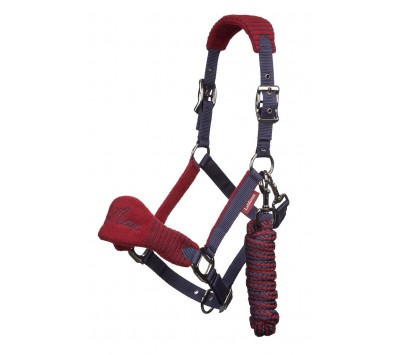 LeMieux Vogue Headcollar & Leadrope