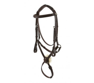 Jeffries Wembley Pro Mexican Grackle Bridle