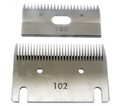 Wolseley A102F Clipper Blades
