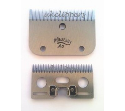 Wolseley A6 Clipper Blades
