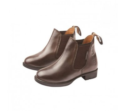 Harry Hall Silvio Womens Jodhpur Boots