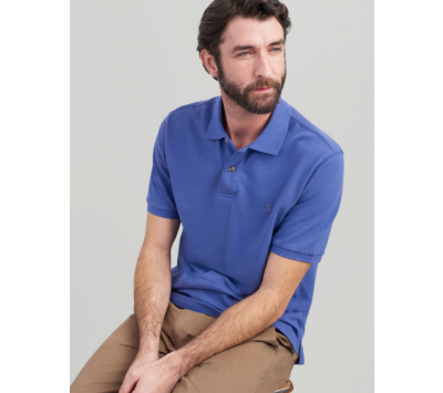 Joules Mens Woody Classic Fit Polo
