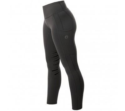 Equetech Womens Winter Inspire Riding Tights