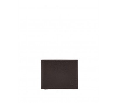 Joules Belfort Brown Wallet
