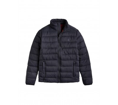 Joules Mens Go To Lightweight Barrel Quilted Jacket