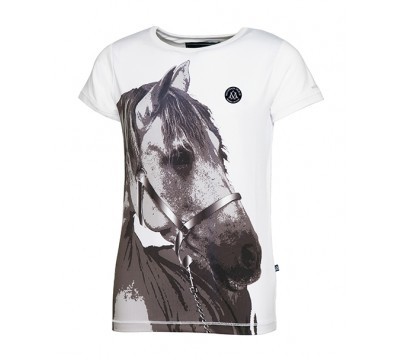 Mountain Horse Zoe Junior Kids Tee