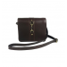 Grays Julia Fine Leather Side Bag  - Thomas Irving's equestrian and accessories store