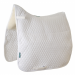 Nuumed Gullet Free HiWither Half Wool Saddlepad - Dressage  - Thomas Irving's equestrian and accessories store