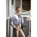 Equetech Junior Winter Rally Shirt  - Thomas Irving's equestrian and accessories store