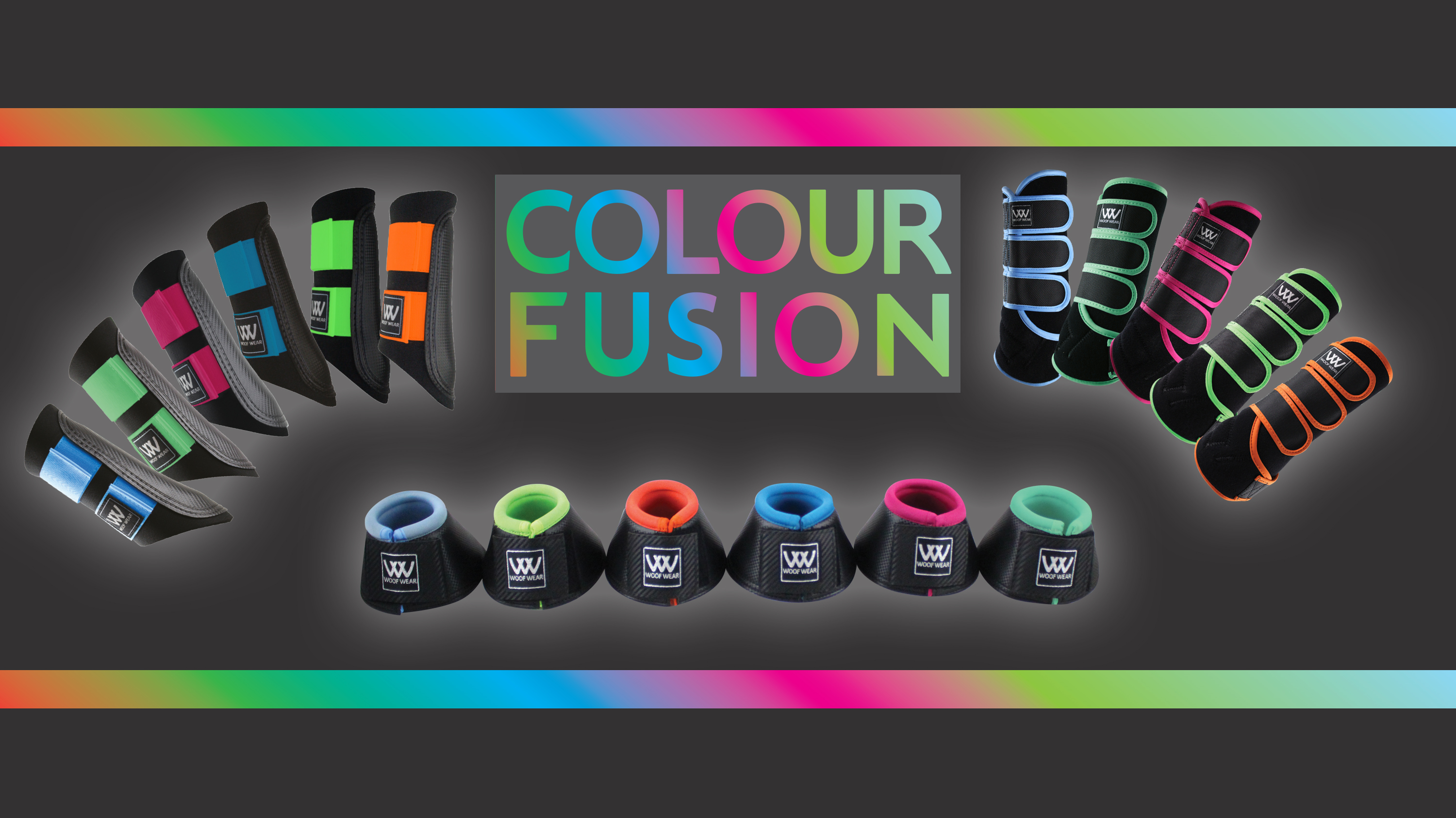 View all Woof Fusion products