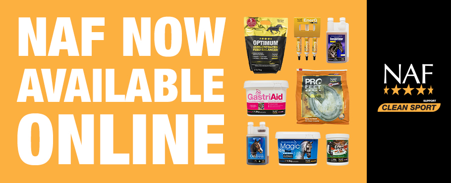 View all NAF SUPPLEMENTS products